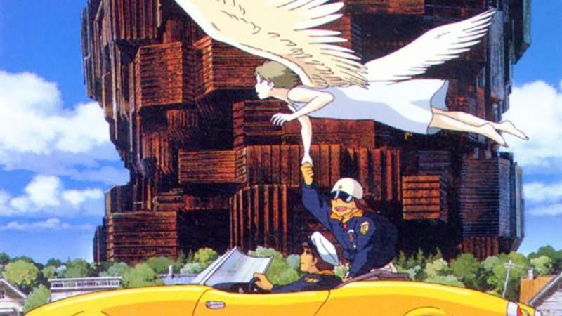 吉卜力推出蓝光短篇动画集 《On Your Mark》24年后再现令动画迷兴奋