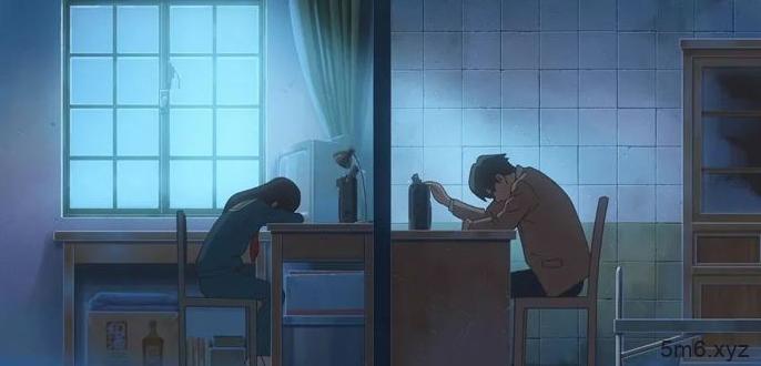 """动画电影《肆式青春》 """"日式""""中国动画片令人遗憾"""