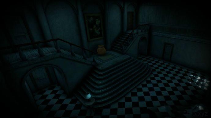 鬼月推荐几部恐怖游戏 看似其貌不扬却内藏玄机