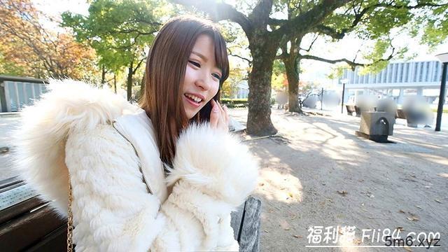 300MIUM-526:雪白骨感素人美女如月铃(如月すず)低调出道!