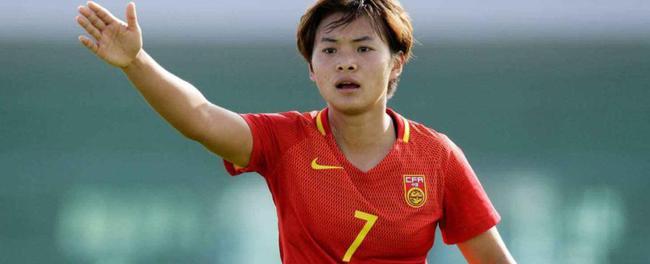 【博狗体育】王霜等4名女足球员正在家中隔离 身体均无异常情况
