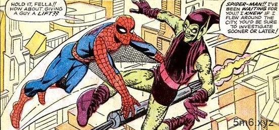 神级美漫大师史蒂夫·迪特科去世 创作奇异博士与蜘蛛侠闻名于世